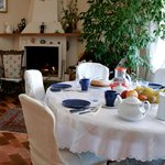 Photo of La Cappellina Bed and Breakfast