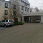 ภาพถ่ายของ SpringHill Suites Grand Rapids Airport