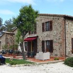 Foto de Bed & Breakfast La Fattoria