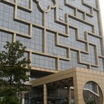 Bild från Mercure Suzhou Park Hotel and Suites