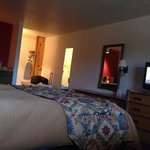 Foto de Quality Inn & Suites 49'er