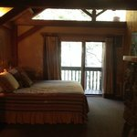 Foto de Garland's Oak Creek Lodge