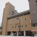 Photo of Asahikawa Toyo Hotel