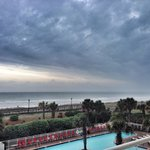 Bild från Courtyard by Marriott Carolina Beach