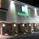 Holiday Inn Select Columbia - Executive Center resmi