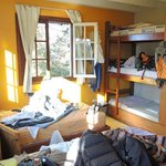 Φωτογραφία: Greenhouse Hostel Bariloche