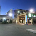 Photo de Holiday Inn Express Pendleton