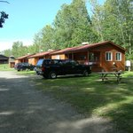 Φωτογραφία: Jellystone Niagara Camp Resort