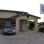 Foto de Knights Inn & Suites Eagle Pass