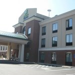 Holiday Inn Express Hotel & Suites White Haven - Lake Harmony Foto