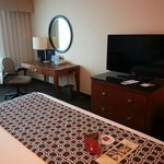 Foto de Crowne Plaza Hotel Minneapolis - Airport West Bloomington