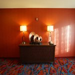 Foto de Marriott MeadowView Conference Resort & Convention Center