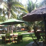 Foto di Lang Co Beach Resort