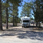 Foto de Ruby's Inn Campground and RV Park
