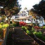 Bilde fra Ocean House Bed and Breakfast