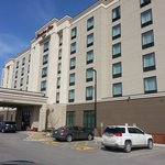 Bilde fra Hampton Inn by Hilton Winnipeg Airport/Polo Park