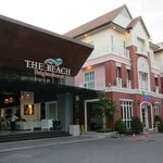 The Beach Boutique House resmi