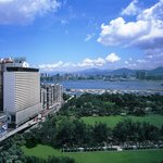 Foto de The Park Lane Hong Kong, a Pullman Hotel