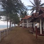 Foto de Sutra Beach Resort T