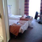 Φωτογραφία: Holiday Inn Express Cheltenham