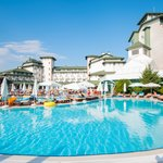 Febeach Resort & Spa Belek Hotel
