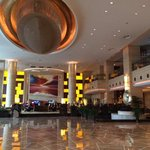 Photo of Jinjiang Grand Hotel