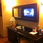 Photo de Ramada Hotel & Suites Bucharest North