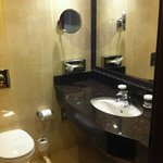 Ramada Hotel & Suites Bucharest North Foto