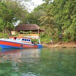 Foto van Raja Laut Dive Resort