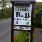 Foto Eversley Guest House