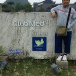 Foto van Club Med Guilin