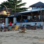Foto van Lanta Nature Beach Resort