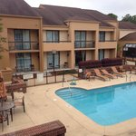 Courtyard by Marriott Atlanta Marietta / Windy Hill resmi