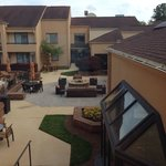 Foto de Courtyard by Marriott Atlanta Marietta / Windy Hill