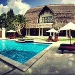 Foto van The Bli Bli Villas & Spa