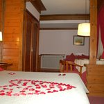 Photo de Hotel Grevol Spa