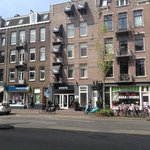 Photo of Alp Hotel Amsterdam