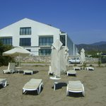 Foto de Jiva Beach Resort
