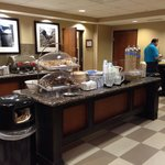 Foto van Hampton Inn and Suites- Dallas Allen