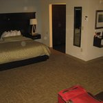 Foto Staybridge Suites Syracuse/Liverpool