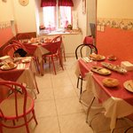 Photo de Capricci Romani B&B