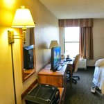 Hampton Inn & Suites Orlando International Drive North resmi