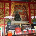 Sun Moon Lake: Wenwu Temple  日月潭: 文武廟