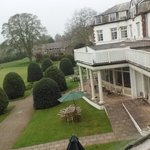 Foto de The Ripon Spa Hotel
