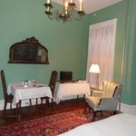 Foto de CL's South End Bed and Breakfast