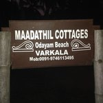 Foto de Maadathil Cottages