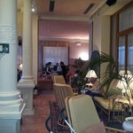 Photo de Hotel Terme Preistoriche