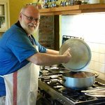 Bild från Tasty Tuscany Food Immersion Cooking Vacations