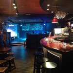 Bull Bar And Grill