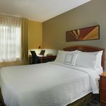 Foto di TownePlace Suites Tampa North/I-75 Fletcher